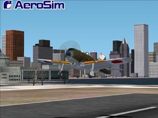Aerosim CFS2 Addon