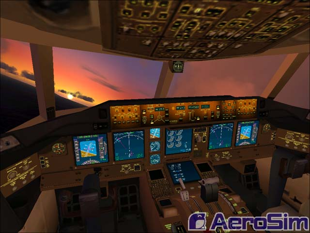 Thread Ufficiale] FLIGHT SIMULATOR 2004 [Archivio] - Pagina