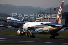 B767 & A320